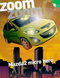 Mazda cv