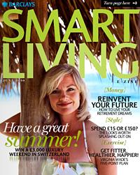 Smartliving cv