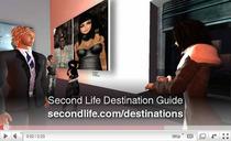 Destination guide video cv