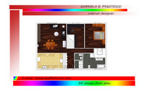 3d images floor plan copy cv