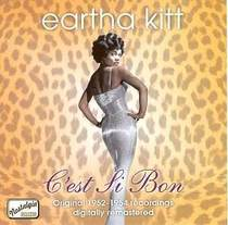 Eartha kitt 8120800 cv