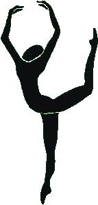 Dancer cv