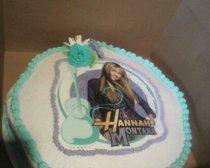 Hannah cv