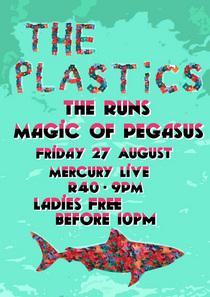 Theplastics5 cv