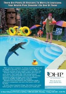 Ohp print   alligator cv