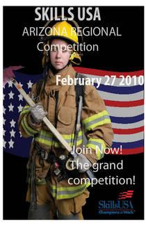 Final championship poster cv