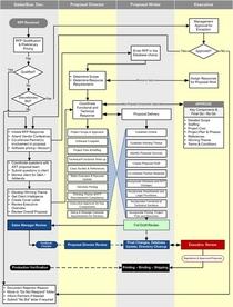 Rfp process flow cv