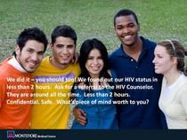 Heal poster 1 cv