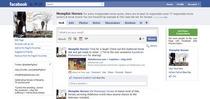 Memphis horses fb fan page cv