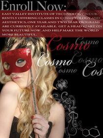 Cosmo 3 cv