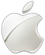 Apple logo cv