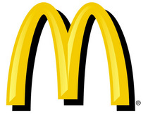 Mcdonald s cv