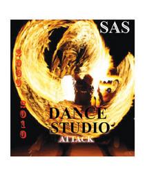 Dancing cover in progress3 cv