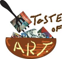 Taste of art cv