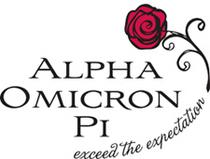 Alpha omicron pi cv