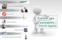 Followups copy cv
