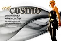 Cosmo 4 cv