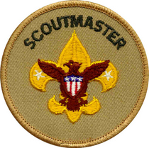 Scoutmaster cv