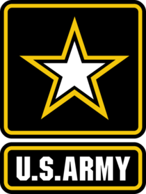 Us army logo cv