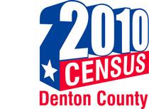 Census 2010 denton cv