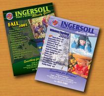Ingersoll guide 2005 cv