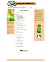 Farm fresh2 cv
