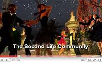 Sl community cv