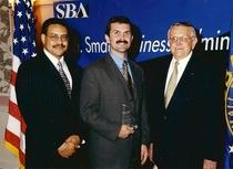 Hale sbir tibbetts award cv