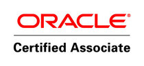 Oracle oca logo cv