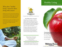 Wh healthy living brochure sm cv