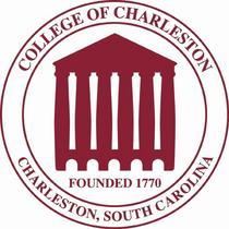 Cofc logo red cv