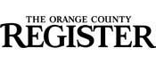 Oc register logo cv