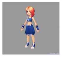 Girl 01 01 cv