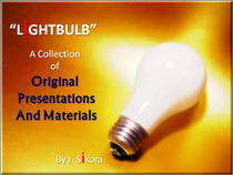 Lightbulb moments image cv