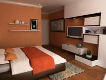Greenbelt residence condo mbr 3 cv