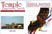 Templeministries cv