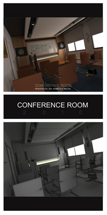 Conference room cv