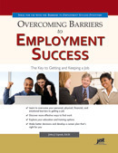 Overcoming barriers to employment success cv