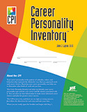 Career personality inventory cv