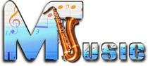 Music logo cv