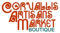 Corvallis artisans market cv