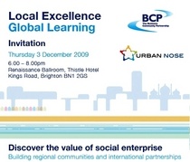 Edited invitation the business community partnership local excellence global learning cv