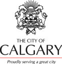 City of calgary logo cv