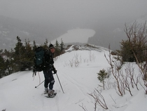 Mtn snow cv