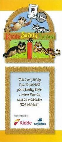 Safety safari pic cv