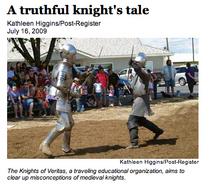 Knight 2 cv