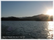 Shasta lake cv
