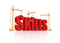 Skills training cv
