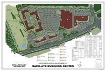 Site plan 07 0412 cv