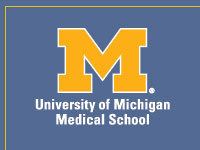 U of michigan med school cv